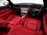 Photos of Lexus SC 430 JP-spec 2005–10