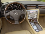 Photos of Lexus SC 430 2006–10