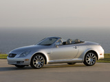 Pictures of Lexus SC 430 Pebble Beach Edition 2008