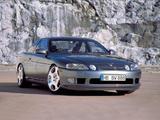 Wallpapers of WALD Lexus SC 400 1997–2001