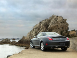 Lexus SC 430 Pebble Beach Edition 2007 wallpapers
