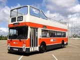 Leyland Atlantean AN69 1978–86 wallpapers