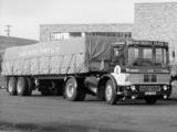 Photos of Leyland Beaver 1968–
