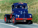 Leyland Comet Tractor 1948–52 wallpapers