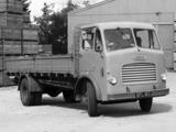 Leyland Comet 90 1952– pictures