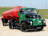 Photos of Leyland Comet Tractor 1948–52