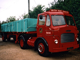 Leyland Comet 90 1952– wallpapers
