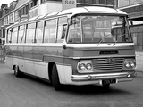 Images of Leyland Leopard 750TJ Duple 1962–