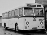 Leyland Leopard L1 Park Royal (B45F) 1962–65 wallpapers