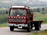 Photos of Leyland Lynx 1969–79
