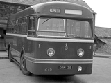 Leyland Olympic HR44 (B44F) 1951– photos