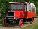 Leyland RAF Bus 1921– wallpapers