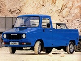 Photos of Leyland Sherpa Pick-Up 1975–78
