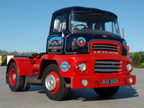 Leyland Super Comet 4x2 Tractor 1959–66 wallpapers