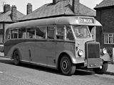 Leyland Tiger TS7 1935– photos