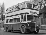 Images of Leyland Titan PD2 1947–69