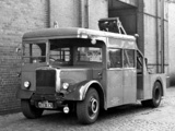 Images of Leyland Titan PD36 (H4132RD) 1958–
