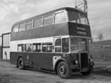 Leyland Titan PD2 1947–69 images