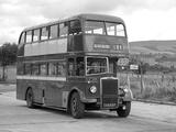Photos of Leyland Titan PD2 1947–69