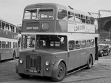 Photos of Leyland Titan PD2-20 1956–62