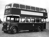 Pictures of Leyland Titan PD3 1959–