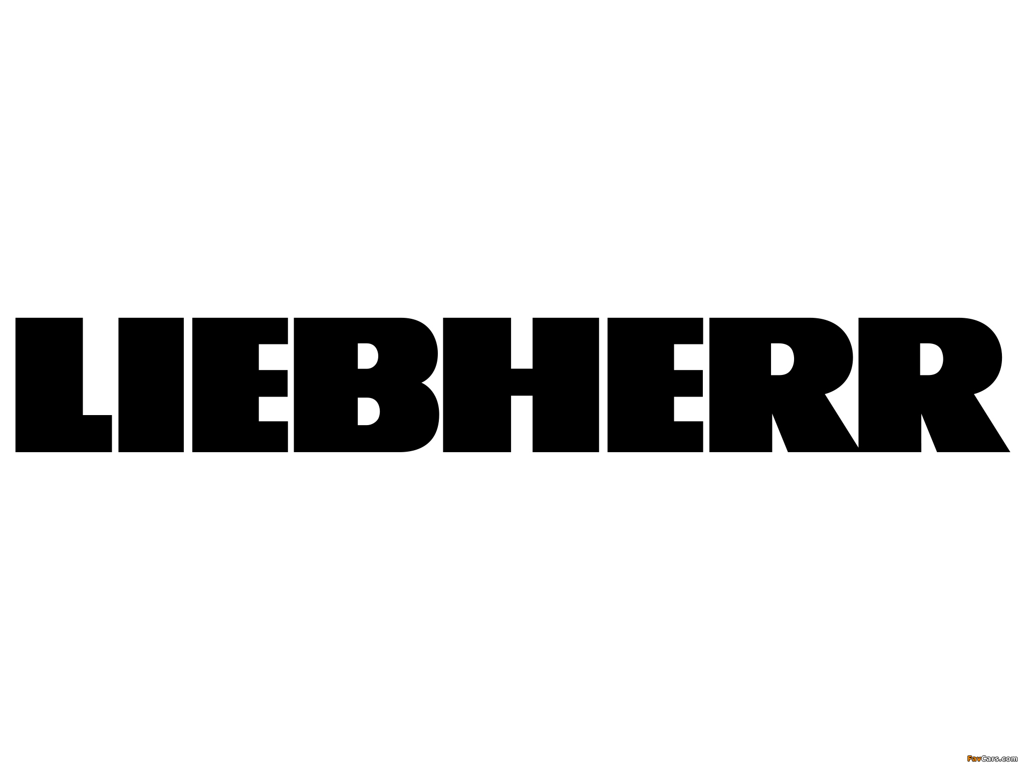 Images of Liebherr (2048 x 1536)