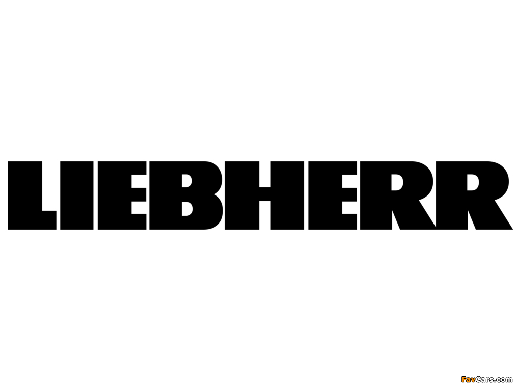 Images of Liebherr (1024 x 768)