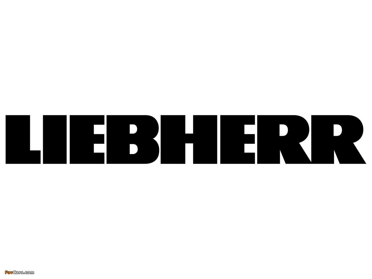 Images of Liebherr (1280 x 960)