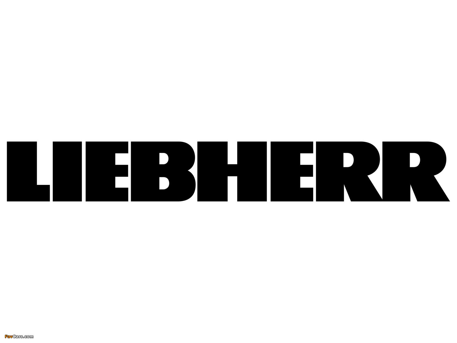 Images of Liebherr (1600 x 1200)