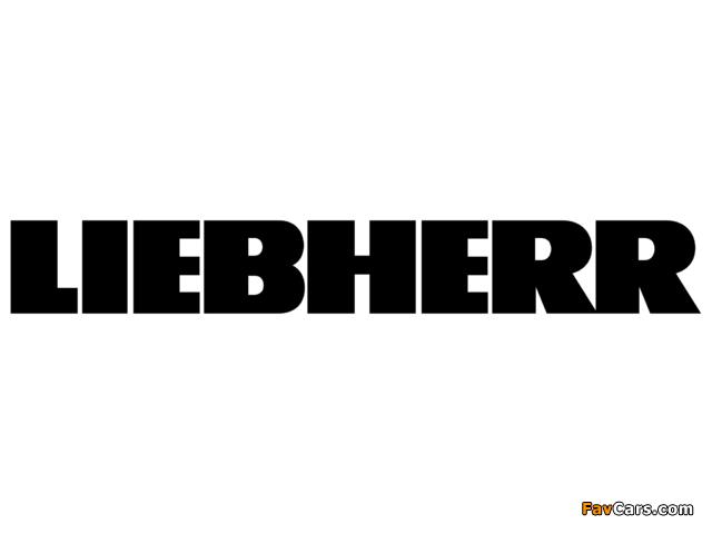 Images of Liebherr (640 x 480)