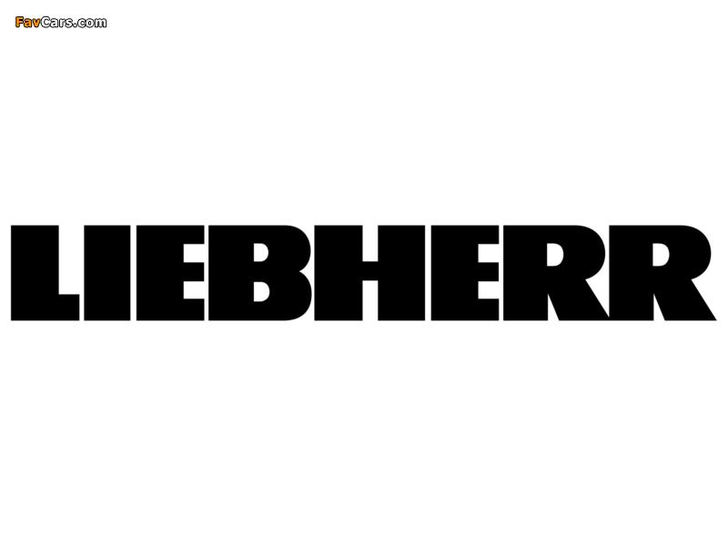 Images of Liebherr (800 x 600)