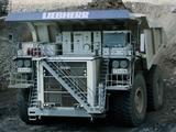 Liebherr T282B 2004 images
