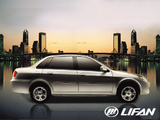 Pictures of Lifan Breez (520) 2006–10