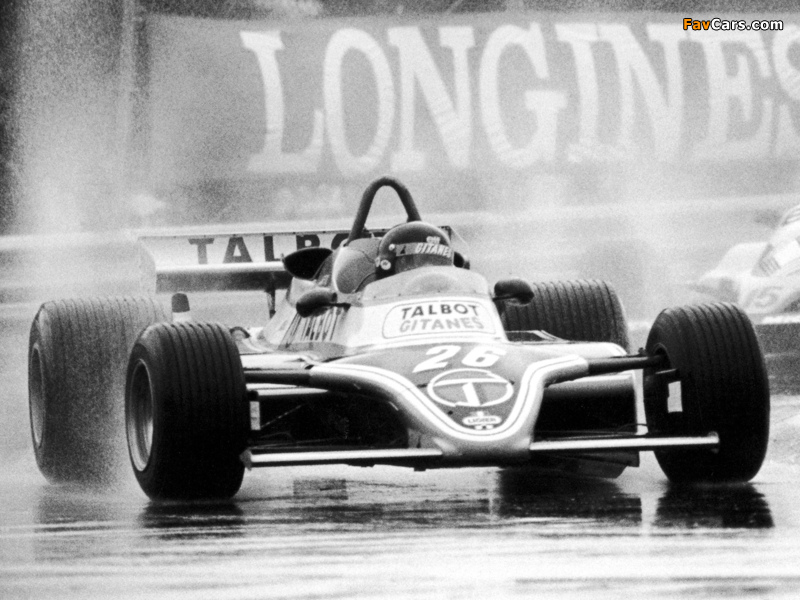 Ligier JS17 1981–82 pictures (800 x 600)
