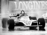 Ligier JS17 1981–82 pictures