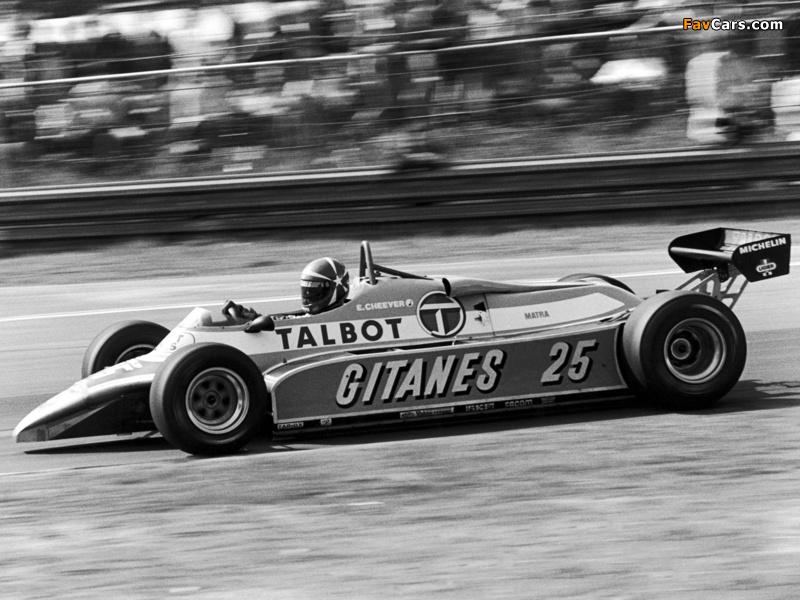 Ligier JS17B 1982 photos (800 x 600)