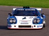 Ligier JS2 1971–75 images