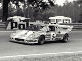 Ligier JS2 1971–75 photos