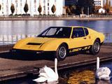 Ligier JS2 1975–77 images