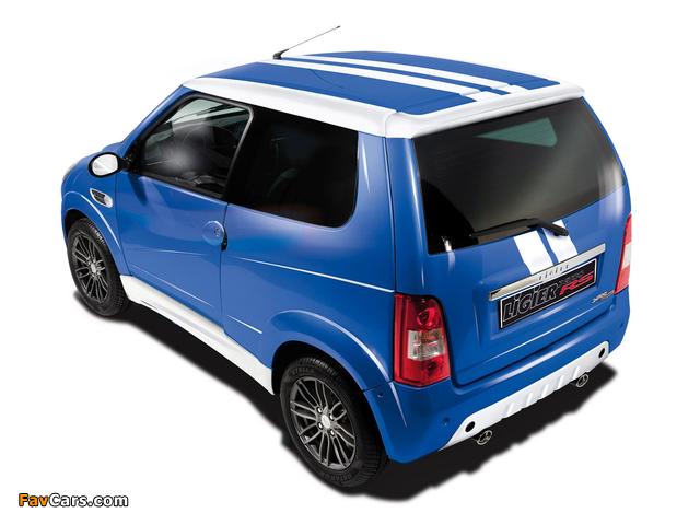 Ligier X-Too RS 2009 images (640 x 480)