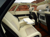 Images of Lincoln Aviator Concept 2004
