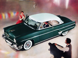 Images of Lincoln Capri Special Custom Hardtop Coupe (60A) 1954
