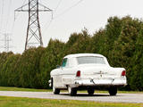 Images of Lincoln Capri Convertible 1955