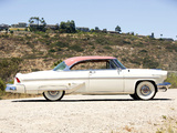 Images of Lincoln Capri Special Custom Hardtop Coupe (60A) 1955