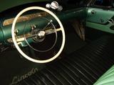 Lincoln Capri Panamericana Road Racer 1954 images