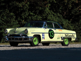 Lincoln Capri Panamericana Road Racer 1954 pictures
