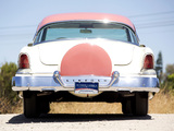Lincoln Capri Special Custom Hardtop Coupe (60A) 1955 wallpapers