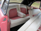 Pictures of Lincoln Capri Convertible 1955