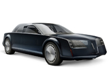 Images of Lincoln Sentinel Concept 1996