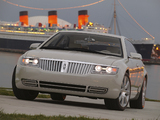 Images of Lincoln Zephyr Concept 2004